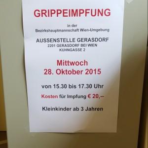 2015-10-28 vm grippeimpfung